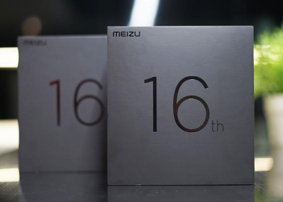 Обзор Meizu 16th