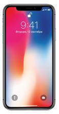 Смартфон Apple iPhone X 64GB Gray (Серый космос)