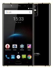 Смартфон OUKITEL K3 4Gb/64Gb Black (Чёрный)