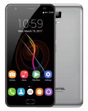 Смартфон OUKITEL K6000 Plus 4Gb/64Gb Серый