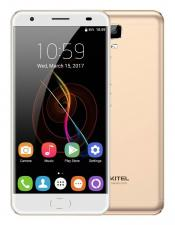 Смартфон OUKITEL K6000 Plus 4Gb/64Gb Gold (Золотой)