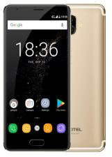 Смартфон OUKITEL K8000 4Gb/64Gb Gold (Золотой)