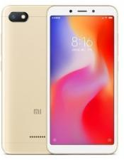 Смартфон Xiaomi Redmi 6A 2/16Gb Золотистый Global Version