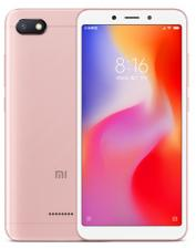 Смартфон Xiaomi Redmi 6A 2/16Gb Розовый Global Version