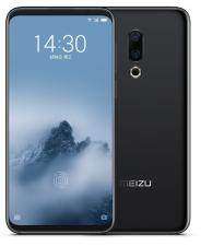 Смартфон Meizu 16th 6/64Gb Black EU