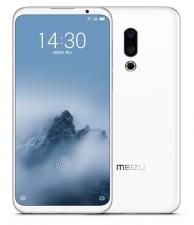 Смартфон Meizu 16th 6/128Gb Plus White EU