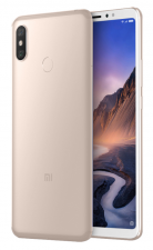 Смартфон Xiaomi Mi Max 3 4/64GB Gold Gobal Version