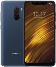 Смартфон Xiaomi Pocophone F1 6/128GB Blue Global Version