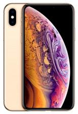 Смартфон Apple iPhone XS Max 64GB Золотой