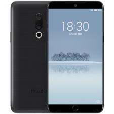 Смартфон Meizu 15 Plus 6/64GB Черный EU