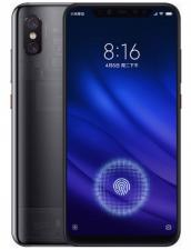 Xiaomi Mi 8 Pro 6/128GB Черный Global Version