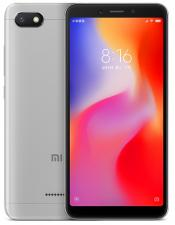 Смартфон Xiaomi Redmi 6A 3/32Gb Серый Global Version