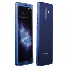 Смартфон DOOGEE Mix 2 128Gb Синий