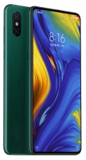 Смартфон Xiaomi mi mix 3 6/128Gb Изумрудный Global Version