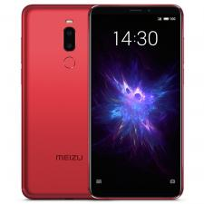 Смартфон Meizu Note 8 4/64Gb Красный EU