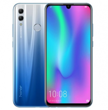 Смартфон Honor 10 Lite 4/64Gb Синий градиент