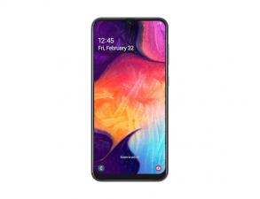 Смартфон Samsung Galaxy A50 64GB Черный