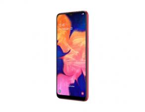 Смартфон Samsung Galaxy A10 32Gb Красный
