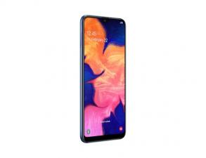 Смартфон Samsung Galaxy A10 32Gb Синий