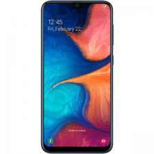 Смартфон Samsung Galaxy A20 32Gb Синий