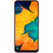 Смартфон Samsung Galaxy A30 64GB Красный
