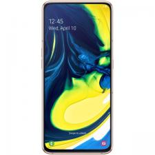 Смартфон Samsung Galaxy A80 128Gb Золотой