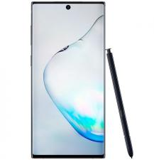 Смартфон Samsung Galaxy Note 10 8/256GB (Snapdragon 855) Черный