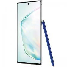 Смартфон Samsung Galaxy Note 10 Plus 12/256GB (Snapdragon 855) Aura Glow (Аура)