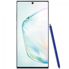 Смартфон Samsung Galaxy Note 10 Plus 12/512GB (Snapdragon 855) Aura Glow (Аура)