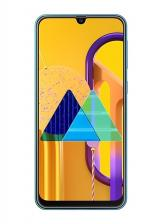 Смартфон Samsung Galaxy M30s 4/64GB Синий