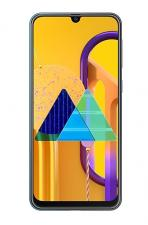 Смартфон Samsung Galaxy M30s 6/128GB Черный