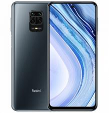 Смартфон Xiaomi Redmi Note 9 Pro Max 6/128Gb Interstellar Black Global Version