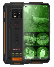 Смартфон OUKITEL WP7 8/128GB Orange