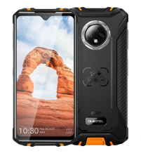 Смартфон OUKITEL WP8 Pro Orange
